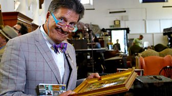 Bargain Hunt - Series 30: 22. Edinburgh 15