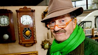 Bargain Hunt - Series 31: 29. London 29