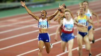 Olympics' Most Amazing Moments