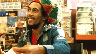 The Legend Continues: Bob Marley