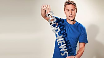 Russell Howard's Good News - Series 7: Episode 9