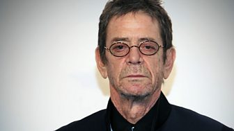 Lou Reed's New York Shuffle