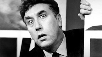 The Frankie Howerd Variety Show