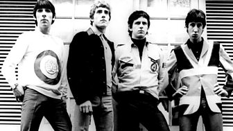The Who: Their Generation