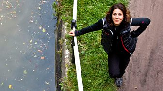 Canal Walks With Julia Bradbury - 3. The Kennet And Avon Canal