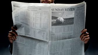 Sunday Review