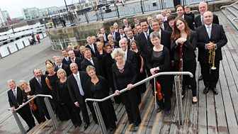 BBC National Orchestra of Wales - Entente Cordiale