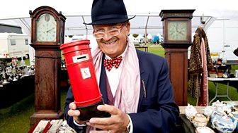 Bargain Hunt - Series 33: 20. Hungerford 10