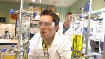 Absolute Genius With Dick And Dom - Series 1 - Bazalgette