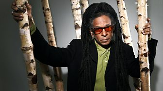 Blood and Fire: Roots, Reggae and Rastafari