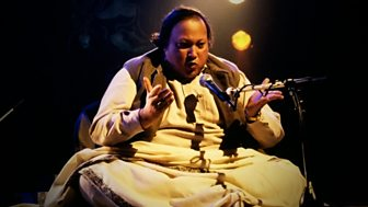 Guru of Peace: An Introduction to Nusrat Fateh Ali Khan