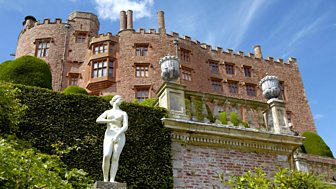 Live from Powis Castle
