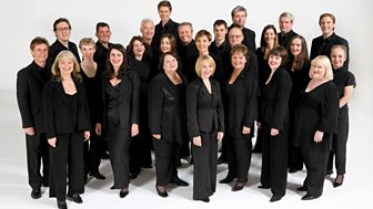 BBC Singers and Symphony Orchestra