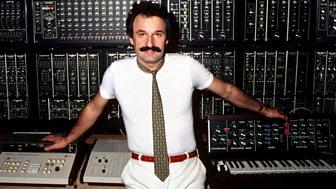 Electric Dreams: The Giorgio Moroder Story