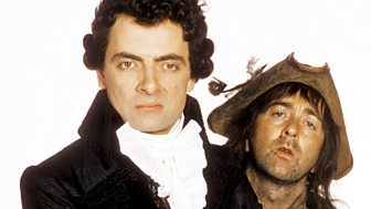 Blackadder - Blackadder The Third: 6. Duel And Duality