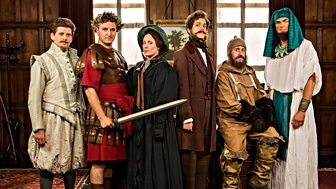 Horrible Histories - Series 5 - Episode 11