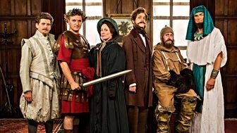 Horrible Histories - Series 5 - Episode 11