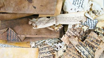 Life in Fragments: Stories from the Cairo Genizah