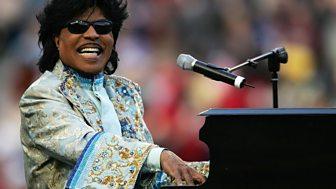 Little Richard: A Whop Bop A Lua - A Whop Bam Boom