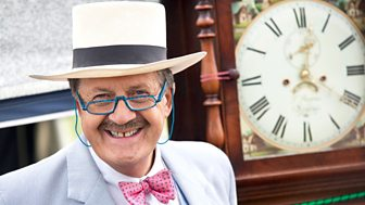 Bargain Hunt - Series 35: 1. Hungerford 11