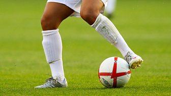 Women's Euro 2013 Football