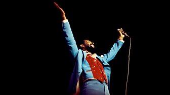 Stubborn Kind of Fella: Remembering Marvin Gaye