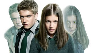 Wolfblood Uncovered - Pack Life