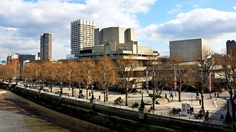 The National Theatre at 50