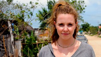 Stacey Dooley Investigates - The Truth About...: 3. Crime, Carnage And Cancun