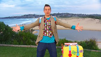Mister Maker Around The World - Episode 18