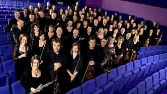 BBC Philharmonic in Recent Concerts