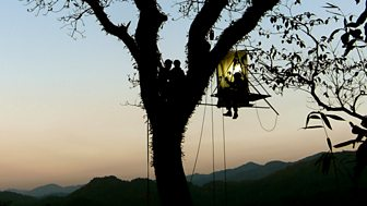 Wild Burma: Nature's Lost Kingdom - Episode 2