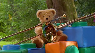 Show Me Show Me - Series 5 - Trombones And Jumpers