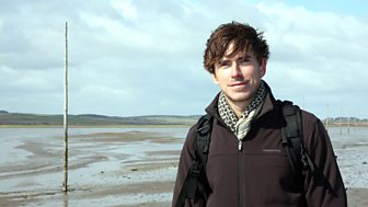 Pilgrimage With Simon Reeve - Episode 1
