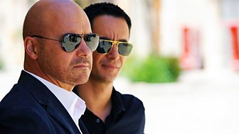 Inspector Montalbano - Series 3: 3. A Voice In The Night