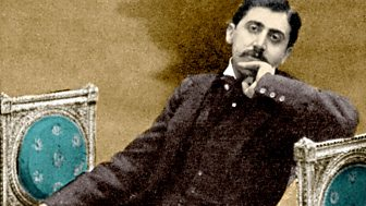 Marcel Proust - In Search of Lost Time