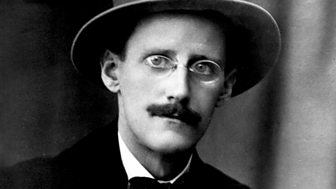 James Joyce - Ivy Day in the Committee Room