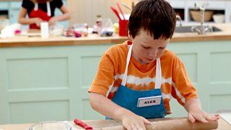 Junior Bake Off - Series 2: Episode 5