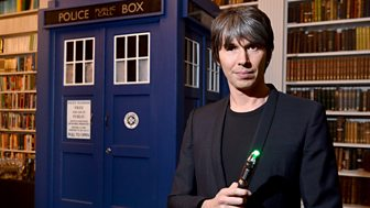 The Science Of Doctor Who - Episode 14-12-2017