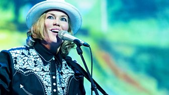 Cerys Matthews and The Women of Country
