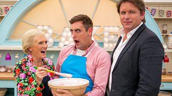 Junior Bake Off - Series 2: Episode 1