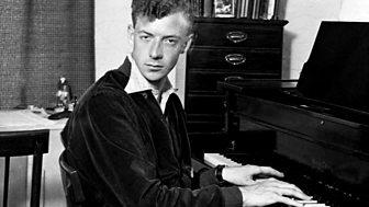 Britten by Night