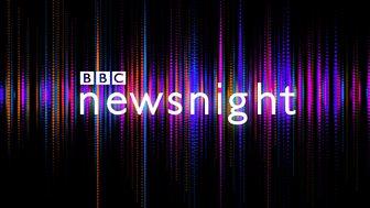 Newsnight - 27/10/2014
