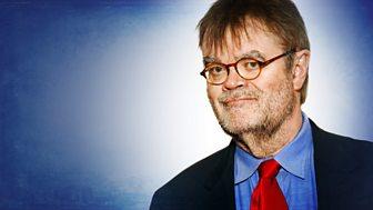 Garrison Keillor's Radio Show