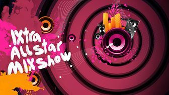 1Xtra All Star M1X Show