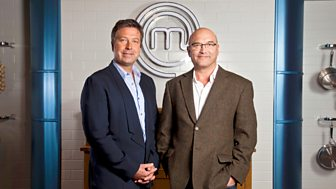 Celebrity Masterchef - Series 11: Episode 11
