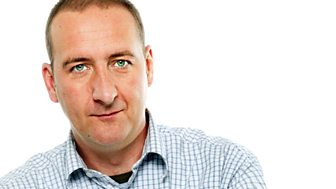 Marc Riley's Musical Time Machine