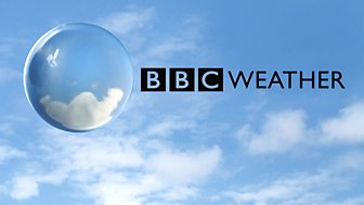 Weather For The Week Ahead - 29/07/2016