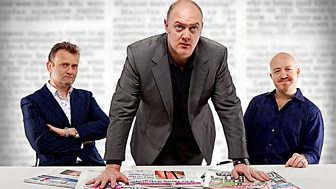 Mock The Week - Looks Back At...: 3. Education