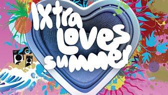 1Xtra loves Summer